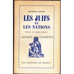 Les juifs et les nations