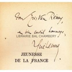 Jeunesse de la France