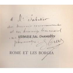 Rome et les Borgia