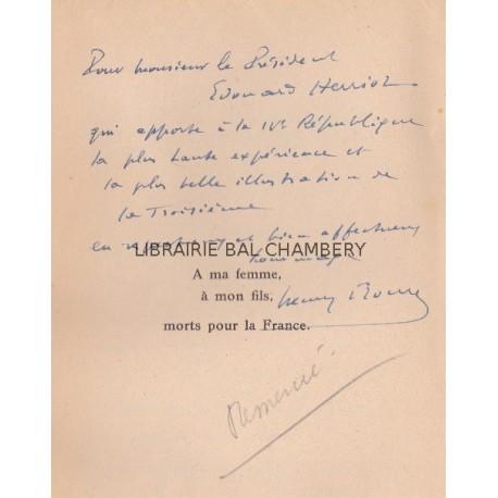 La IV° République - Naissance ou avortement d'un régime 1945-1946