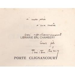Porte Clignancourt  Edition Originale