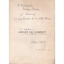 Mes mémoires - Toute la vie d'un poète 1872-1944