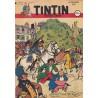 Tintin chaque jeudi, n°114, troisième année
