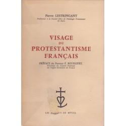 Visage du protestantisme français