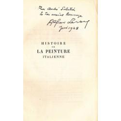 Histoire de la peinture italienne