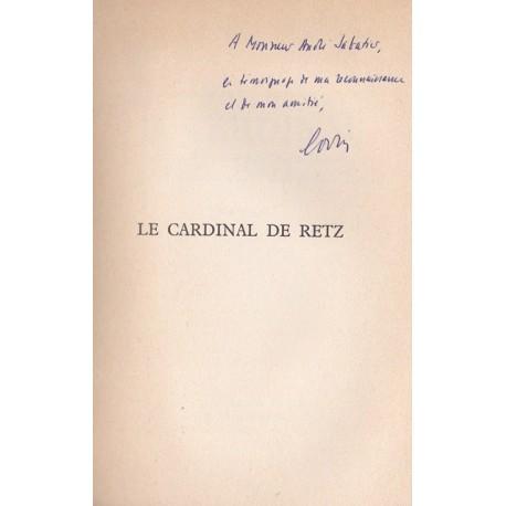 Le Cardinal de Retz