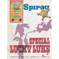 Spirou, 30° année,  n°1513
