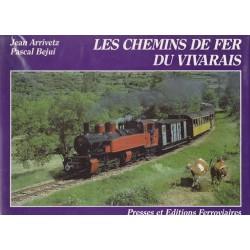 Les chemins de fer du Vivarais