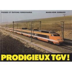 Prodigieux T.G.V.