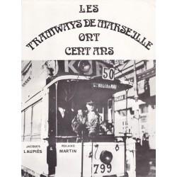 Les tramways de Marseille ont 100 ans