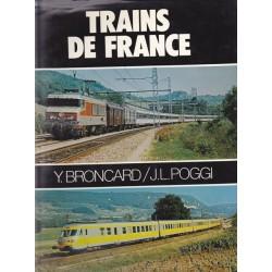 Trains de France