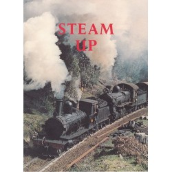 STEAM UP