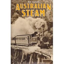 Australian Steam