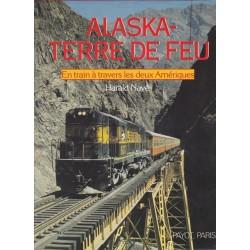 ALASKA - Terre de feu