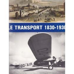 Le transport 1830-1930