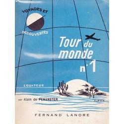 Tour du monde N° 1