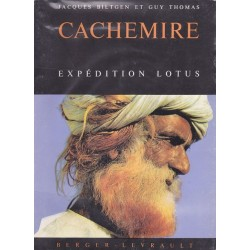 CACHEMIRE - Expédition Lotus