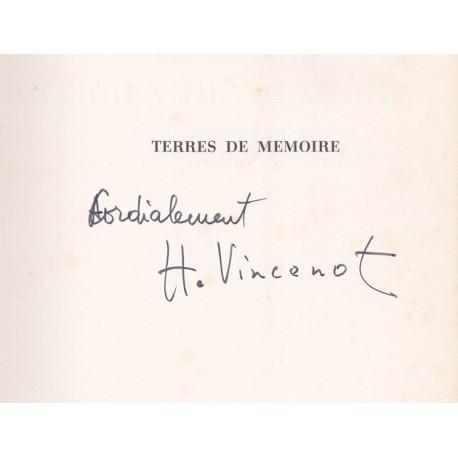 Terres de Mémoire – Ma Bourgogne – Le toit du Monde Occidental