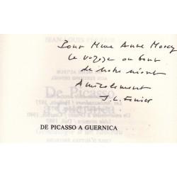 De Picasso à Guernica - Généalogie d'un tableau