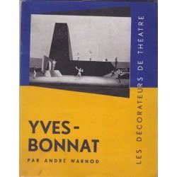 Yves-Bonnat La technique au service de la personnalité par Denis Bablet