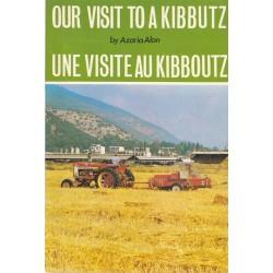 Une visite au  kibboutz