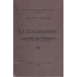 La Cochinchine – Exposition coloniale internationale Paris 1931