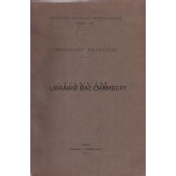 L'Annam – Exposition coloniale internationale Paris 1931