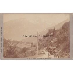 N°20 - Le Planay de Pralognan (Savoie)