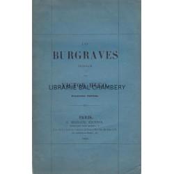 Les Burgraves - Trilogie