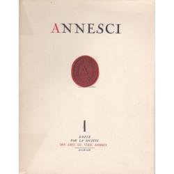 Annesci  n°1