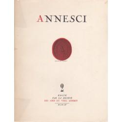 Annesci  n°2
