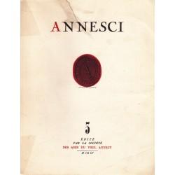 Annesci  n°3