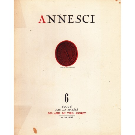 Annesci  n°6