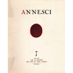 Annesci  n°7