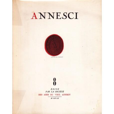 Annesci  n°8