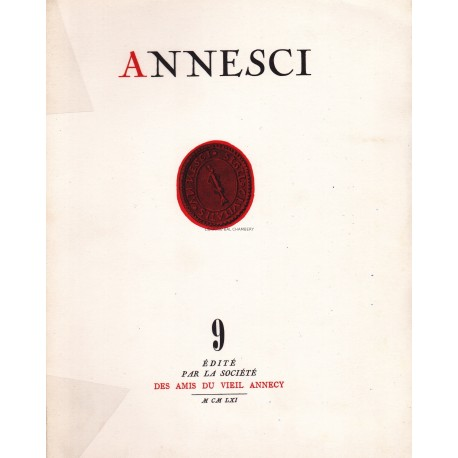 Annesci  n°9