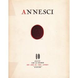 Annesci  n°10