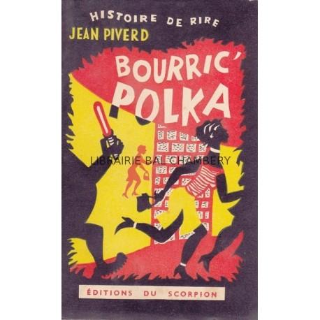 Bourric' Polka