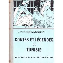 Contes et légendes de Tunisie