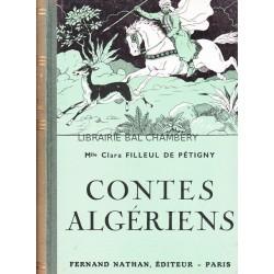 Contes algériens