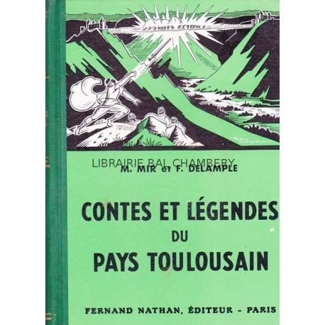 Contes et légendes du Pays Toulousain