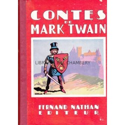 Contes de Mark Twain