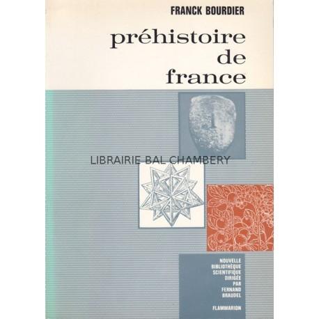 Préhistoire de France