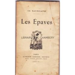 Les Epaves