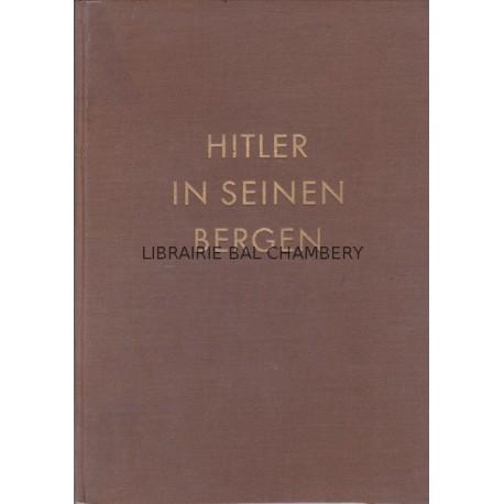 Hitler in seinen Bergen