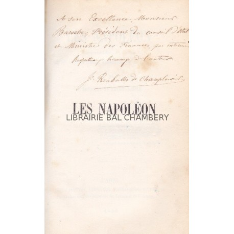 Les Napoléon