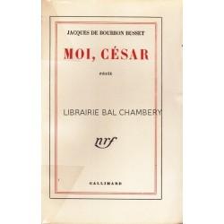 Moi, César