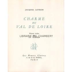 Charme de l'Anjou