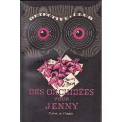 Des Orchidées pour Jenny