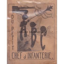 A.B.C. du Petit Chef d'Infanterie